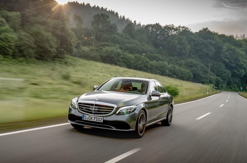 Turkuaz taksilere Mercedes-Benz yolu!
