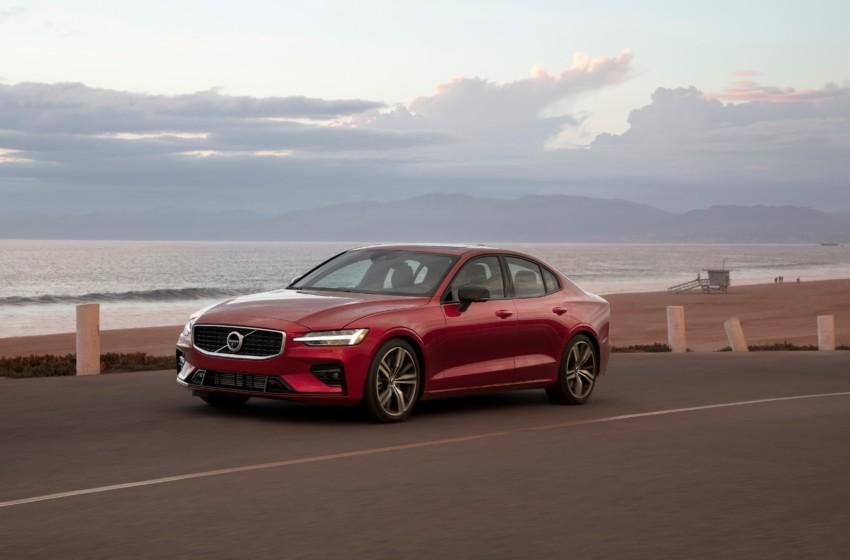 Volvolara güvenlik için hız sınırı geliyor