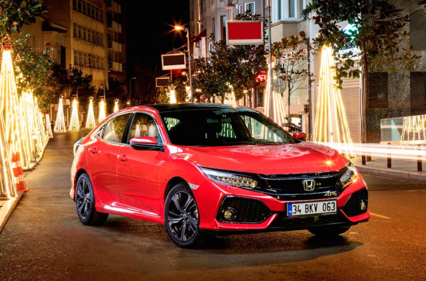 Honda'dan Mart ayı fırsatları