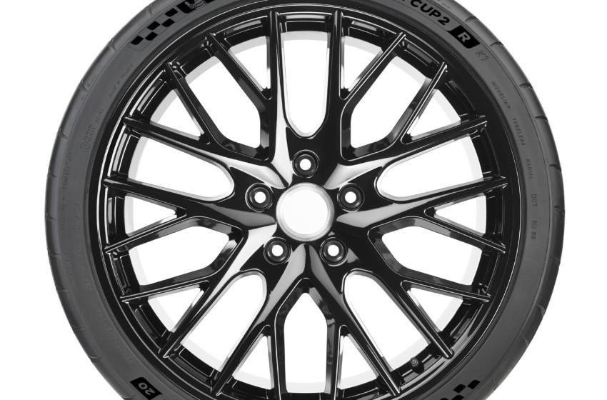 Michelin'den Ferrari'ye özel lastik
