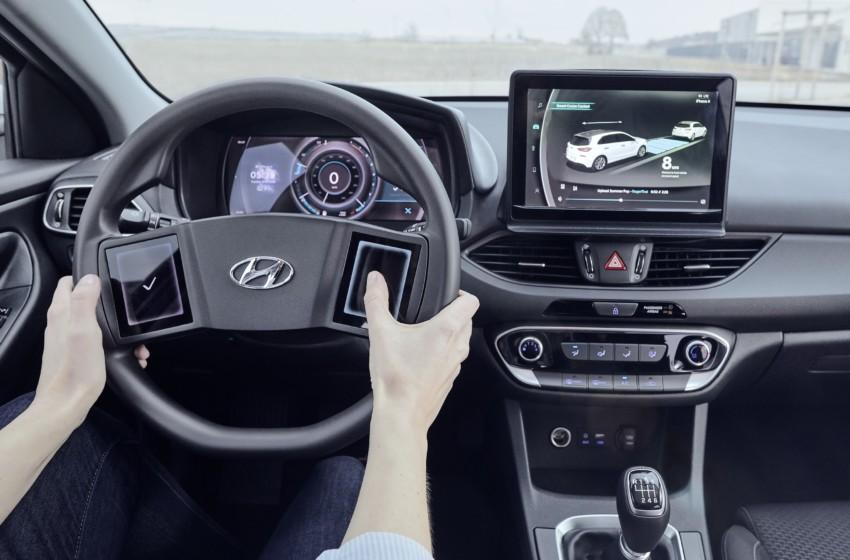 Hyundai sanal kokpiti hazırlıyor