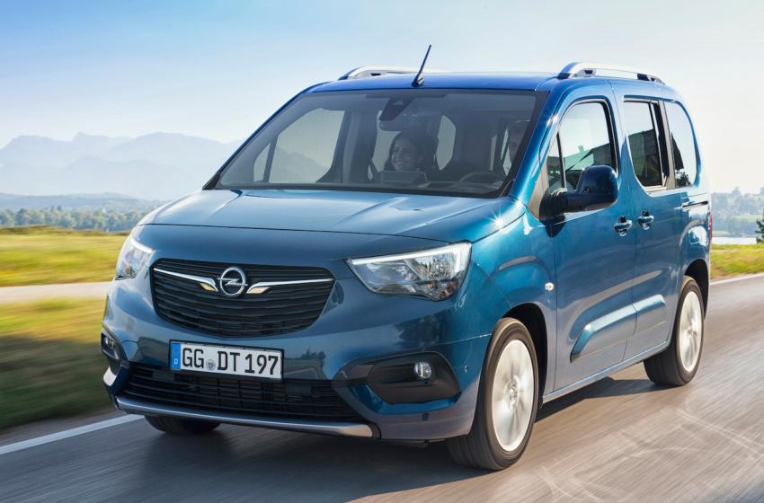 Cazip Opel kampanyaları