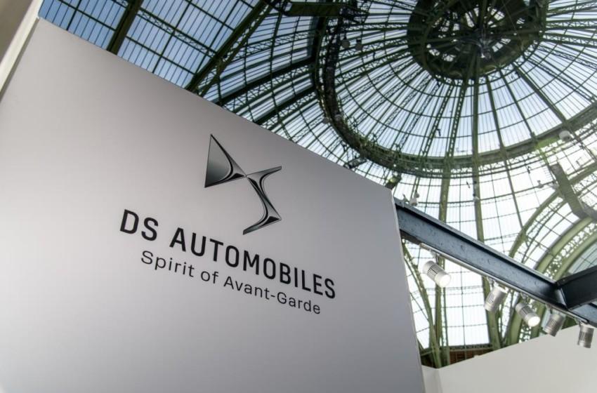 DS Design Studio Relevations'da tasarımlarını sergiledi