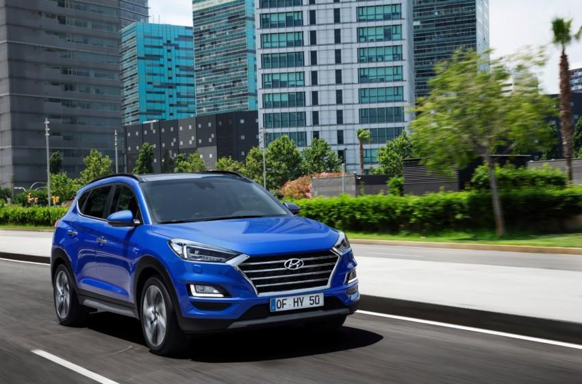 Hyundai yine en sorunsuz marka seçildi