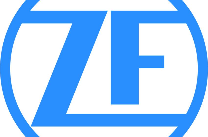 ZF, dünyanın ilk harici yan hava yastığını sunuyor