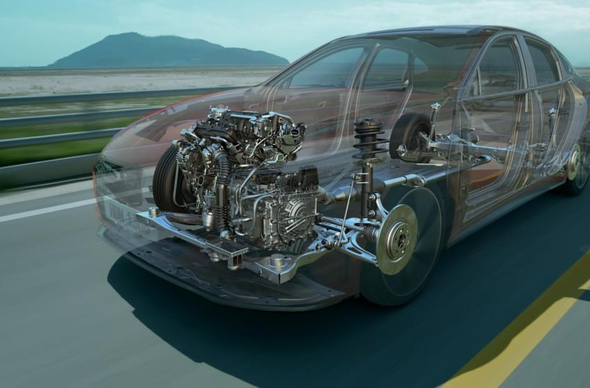 Hyundai'den güçlü ve ekonomik yeni motor
