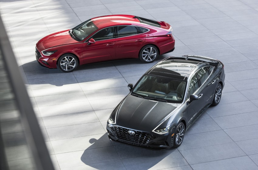 Hyundai'den Aktif Vites Kontrolü