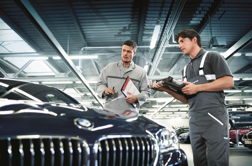 BMW Service Inclusive ve Garanti+ bakım maliyetlerini sabitliyor