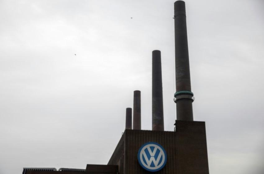 VW'ye açılan tarihi dava başladı