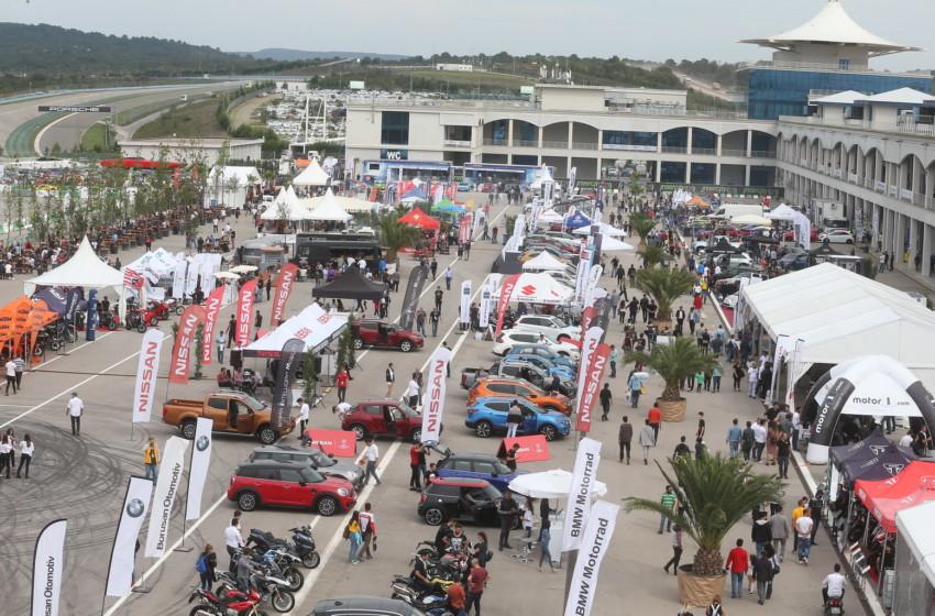 2. V Weekend Motoring bu hafta sonu