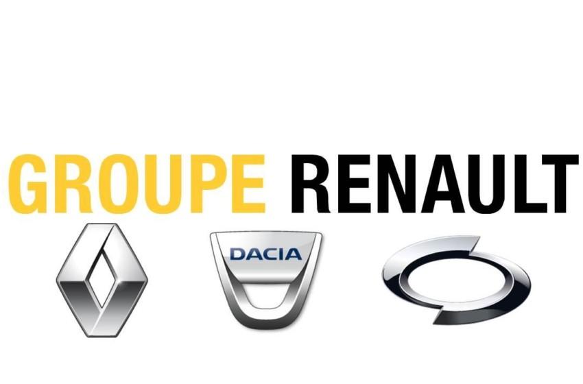 Groupe Renault'dan üçüncü çeyrekte 11.3 milyar Euro ciro