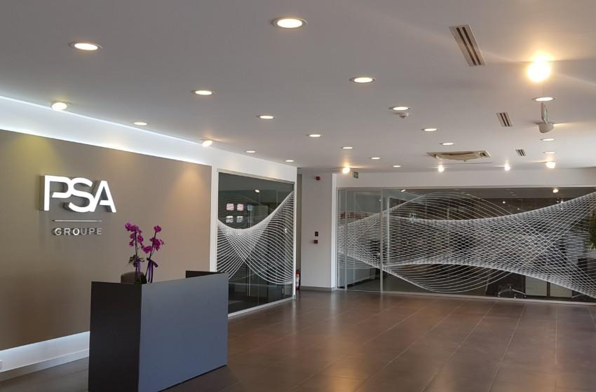 Groupe PSA Türkiye Akademi açıldı