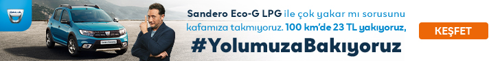 Sandero ECO-G LPG banner