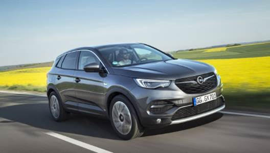 Opel, Yılın Son Çeyreğine Girerken Faizleri Sıfırladı