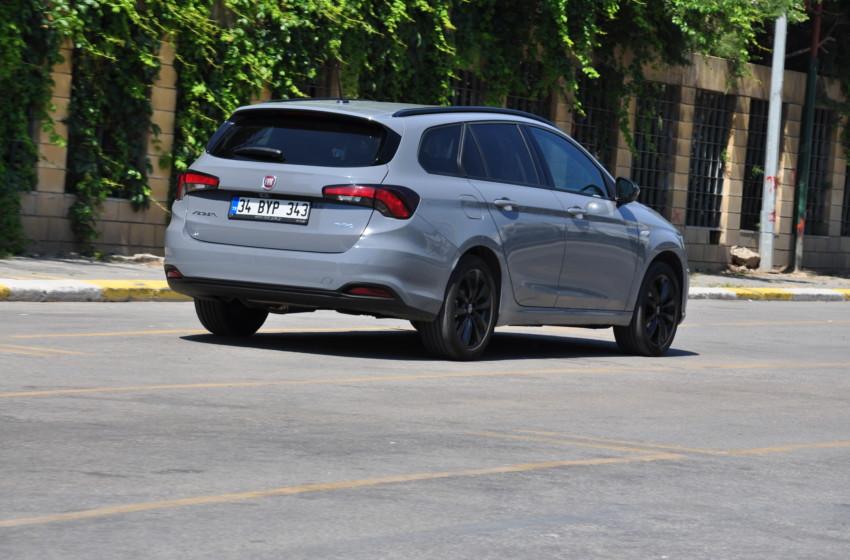 Fiat Egea Wagon S-Design