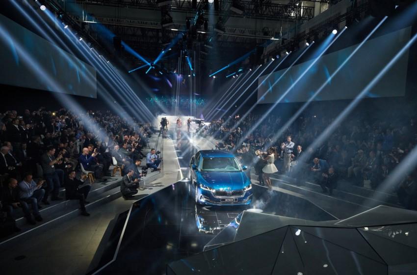 Yeni Octavia 2020 sonunda Türkiye'de olacak
