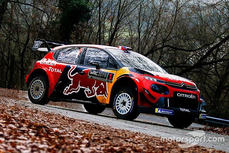 Citroën WRC'den ayrılıyor