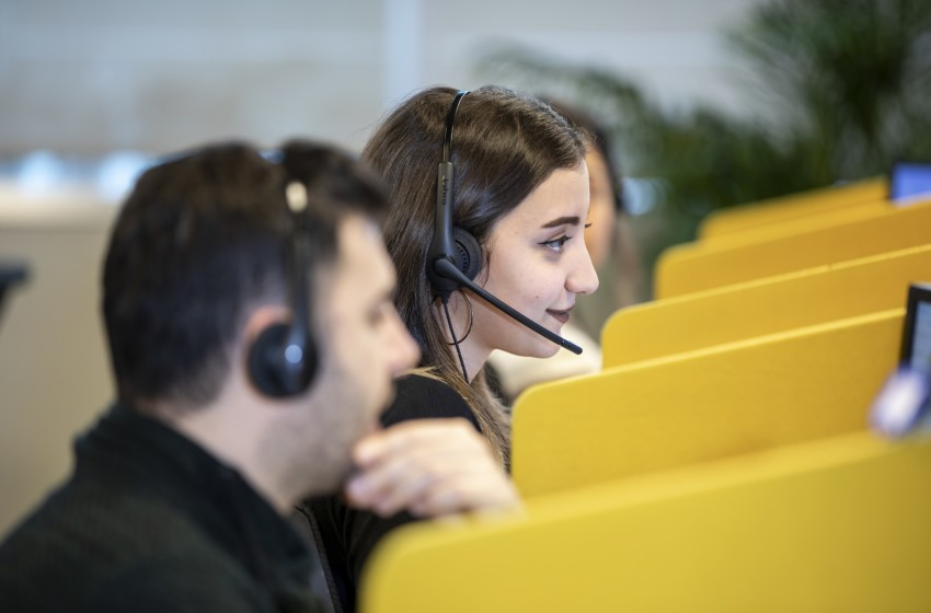 Renault MAİS'e Contact Center World finallerinde 4 ödül