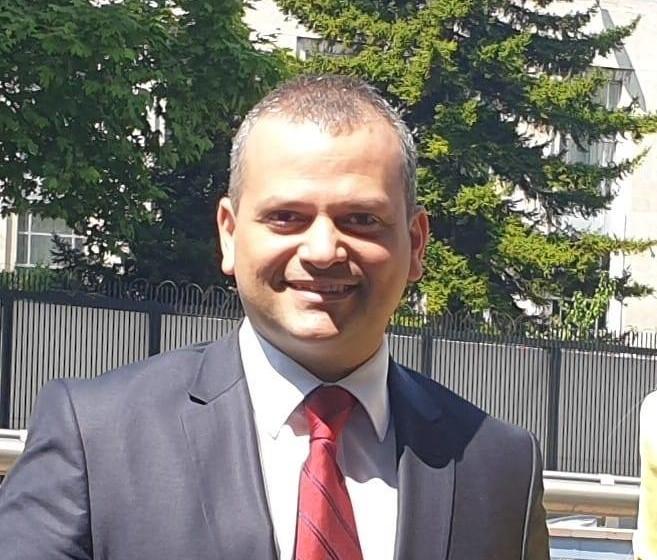 DS Automobiles Türkiye Marka Direktörlüğü'ne Berk Mumcu getirildi