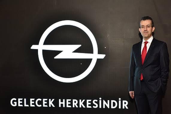 Opel Türkiye büyümeyi sürdürmeyi planlıyor