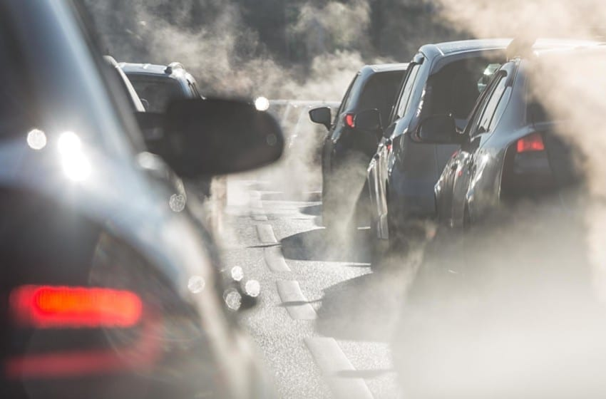 10 yılda LPG'li araç sayısı ikiye katlandı