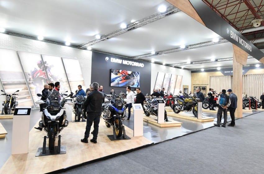 Motobike Istanbul başladı
