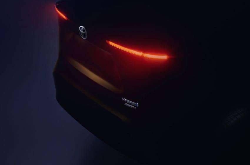 Toyota, Cenevre Otomobil Fuarı'nda B-SUV'unu tanıtacak