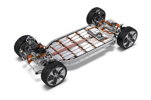 EV otomobilin kalbi: Batarya