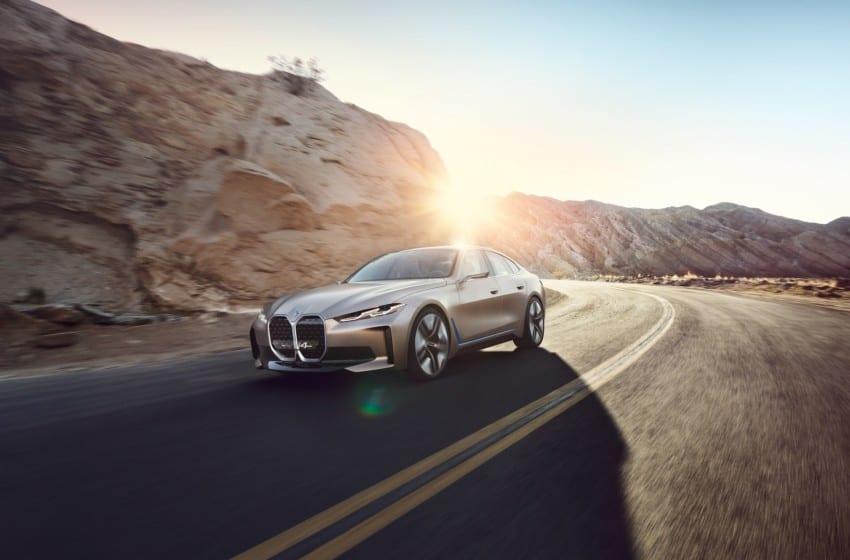 BMW elektrifikasyonda standartları değiştiriyor