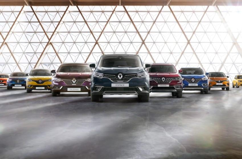 Renault ve Dacia'da Mart ayında sıfır faiz ve cazip fiyatlar