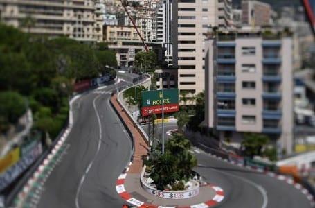 Monaco GP'si de iptal edildi
