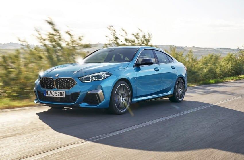 BMW 2 Serisi Gran Coupé Borusan Otomotiv Yetkili Satıcıları'nda
