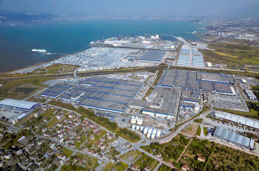 Ford Otosan, üretime verdiği arayı Ford Avrupa'ya paralel devam ettirecek