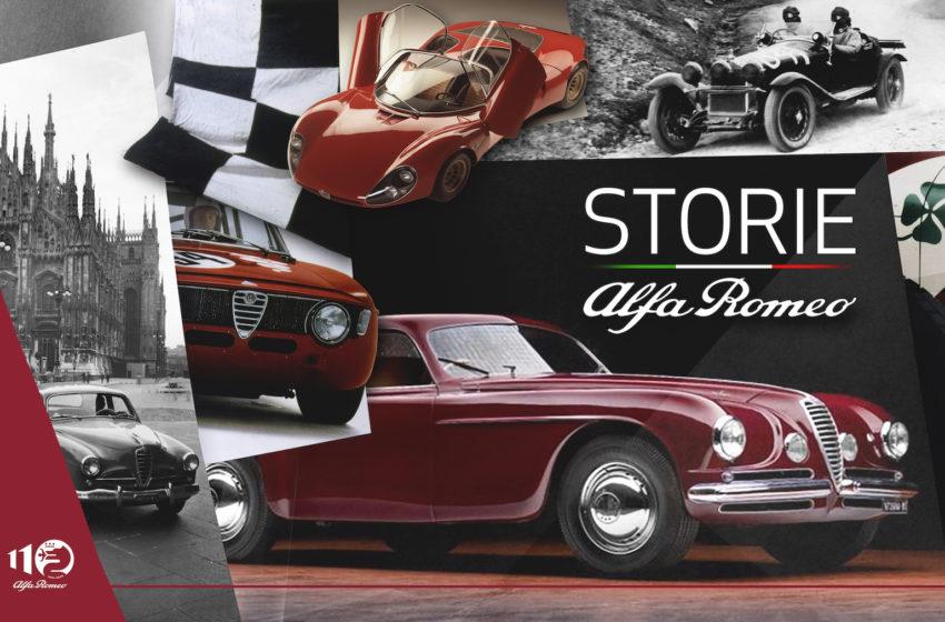 110 yaşına basan Alfa Romeo, geçmişini sanal ortamda paylaşıyor