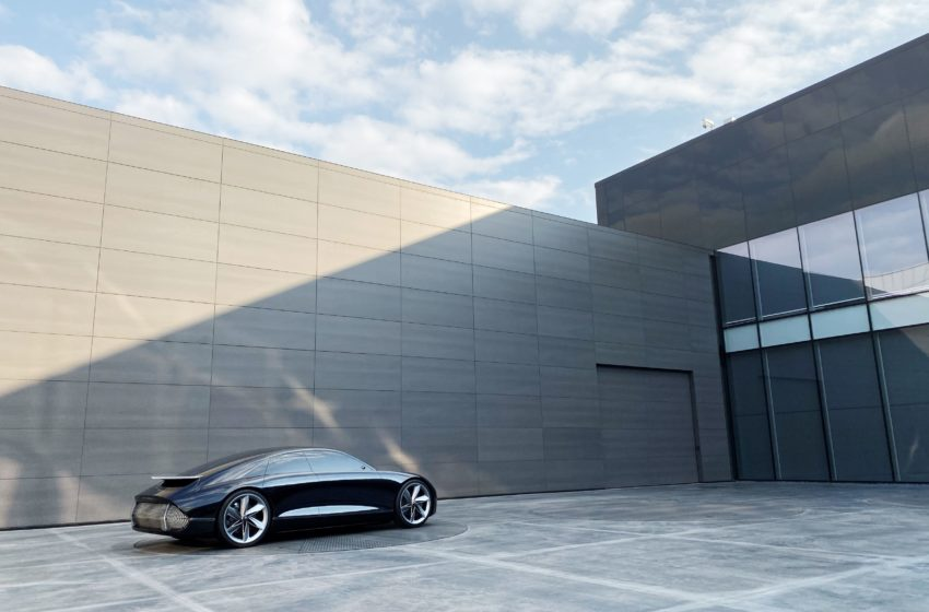 Hyundai Mobilite Global İnovasyon Merkezi kuruluyor