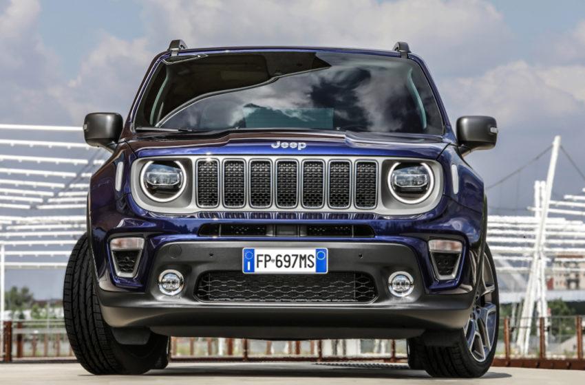 Alfa Romeo ve Jeep'te online bayiler devrede