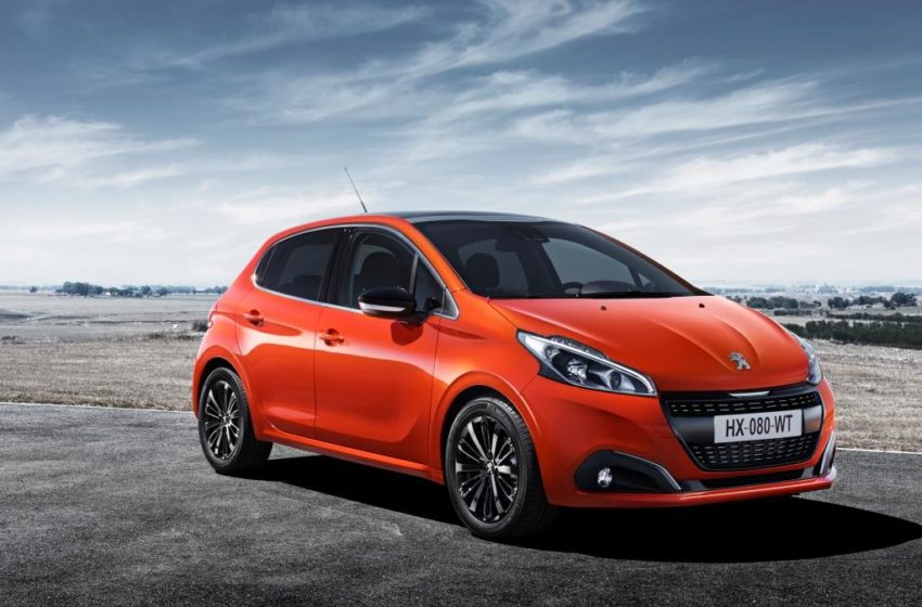 Peugeot'dan hijyenik kampanya
