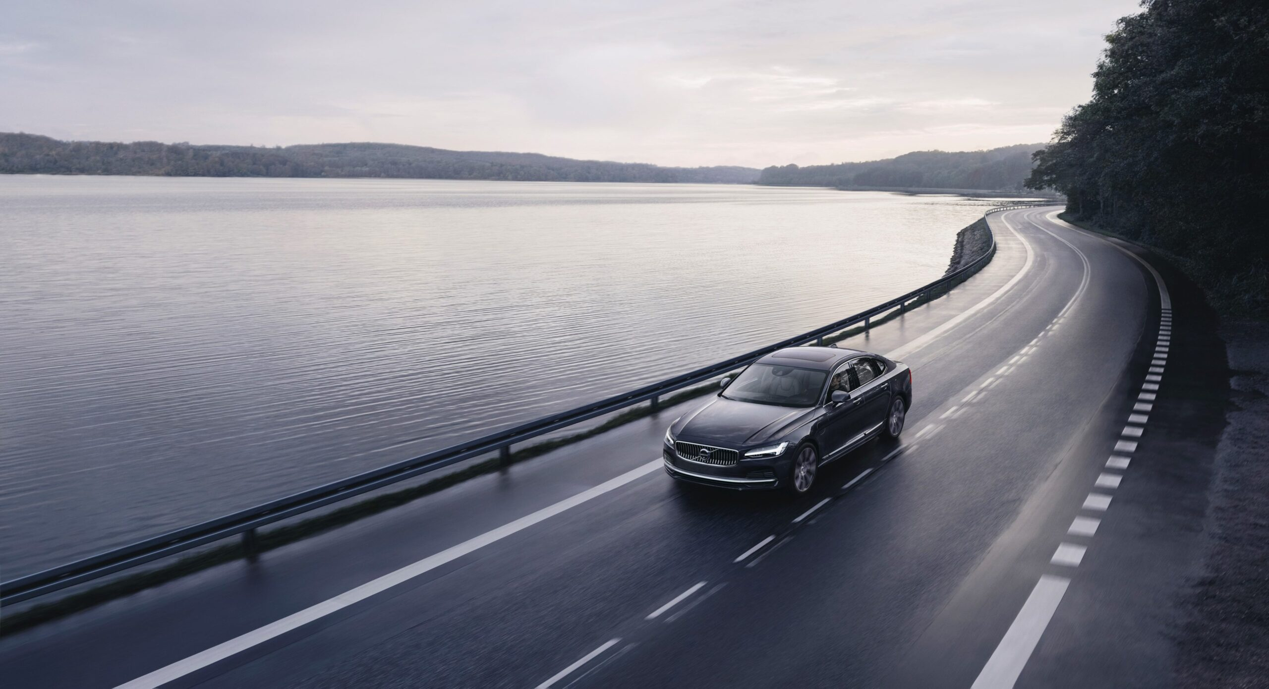 Volvo'dan riskli ama cesur karar