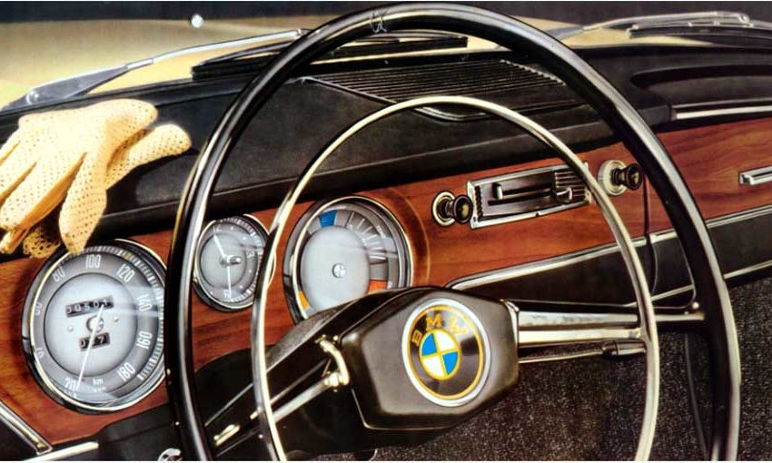 BMW 1800 dersleri-2