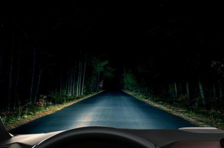 DS NIGHT VISION: Karanlıktan korkmayın