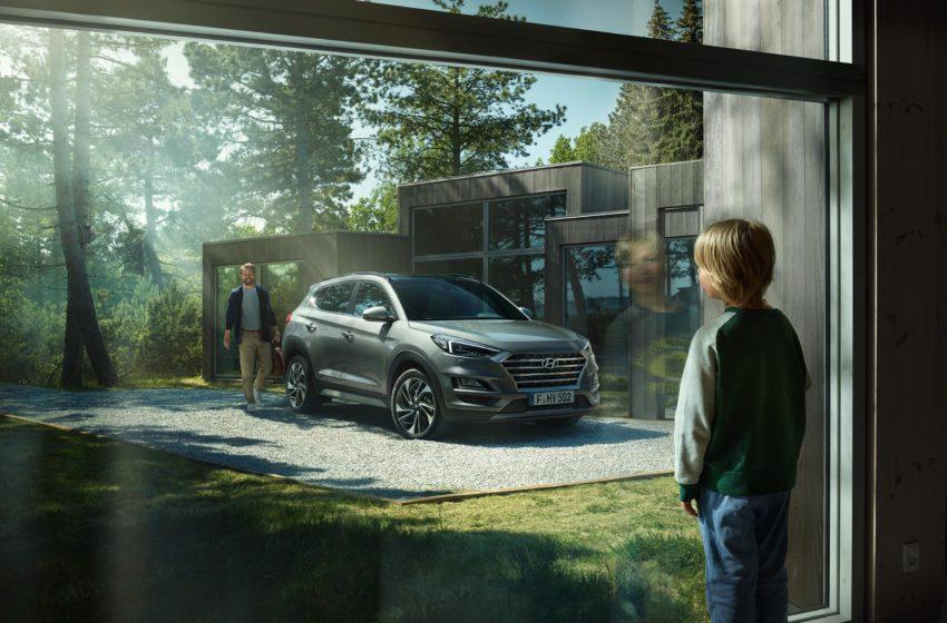 Evde kalarak Hyundai almak mümkün