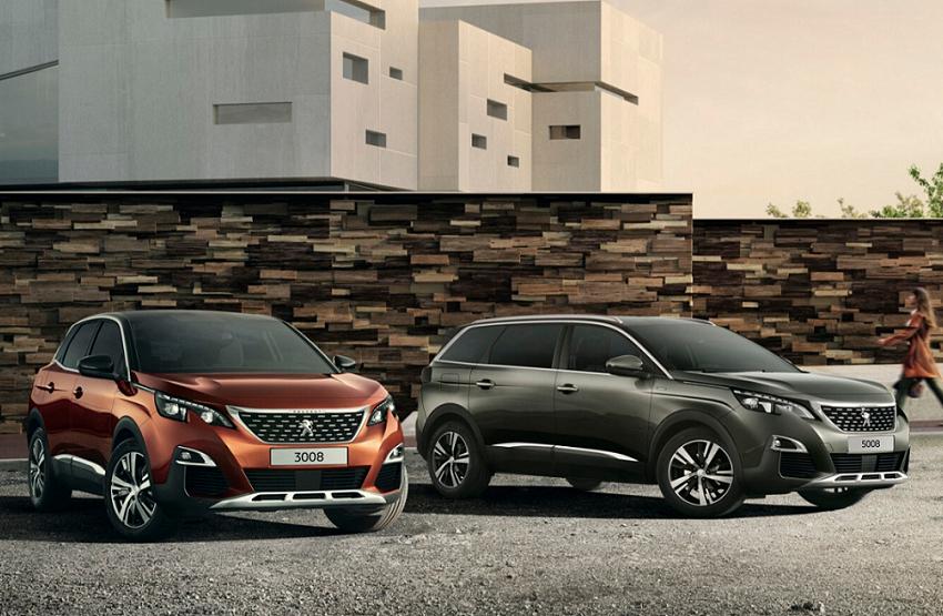 Peugeot'dan şimdi al Ağustos'ta ödemeye başla kampanyası