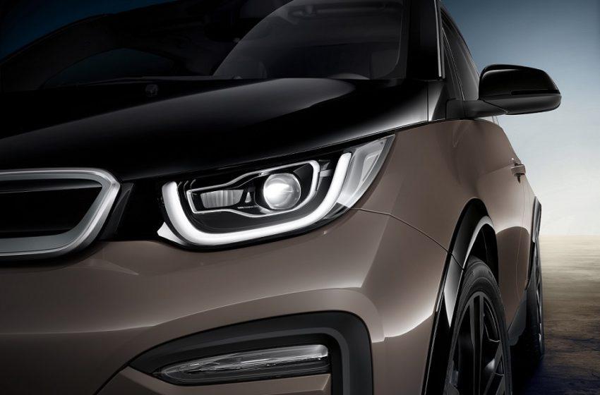 Uzatılmış menziliyle BMW i3'ün performans ve keyfi arttı