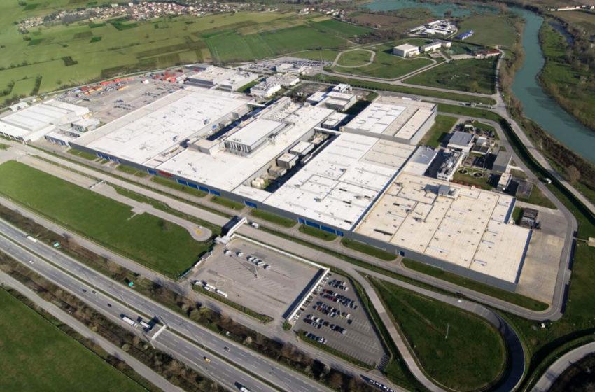 Adapazarın Toyota fabrikasına büyük onur