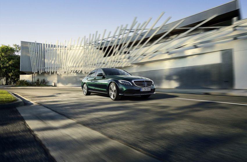 Mercedes-Benz'den Haziran kampanyaları
