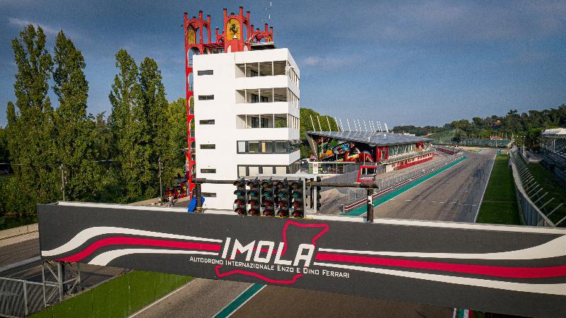 F1'de üç pist daha eklendi