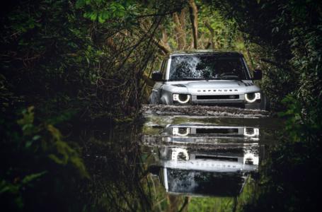 Yeni Land Rover Defender Türkiye'de