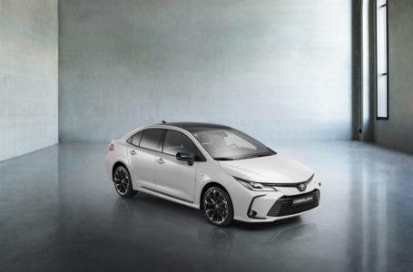 Corolla'ya heyecan verici GR SPORT versiyonu