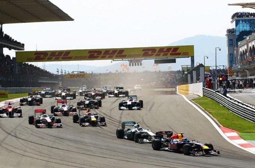 Formula 1 gerçekten İstanbul'a dönüyor mu?
