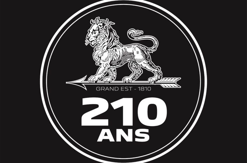 Peugeot 210. yılını kutluyor